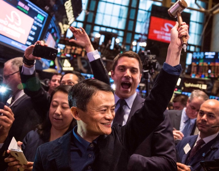 Что общего между IPO и ICO