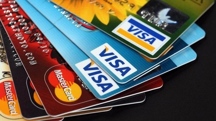 Новые государства отказываются от Visa и Mastercard