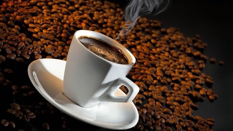 В отделениях Сбербанка будут продавать кофе