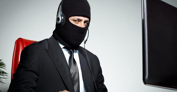 Мошенники звонят с номера банка