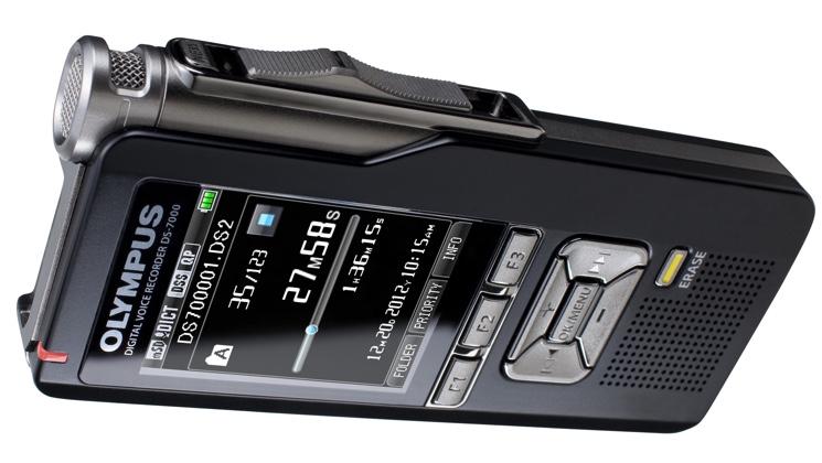 Диктофон для записи разговоров