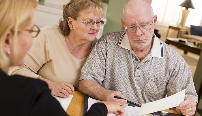 Вклады для людей пенсионного возраста