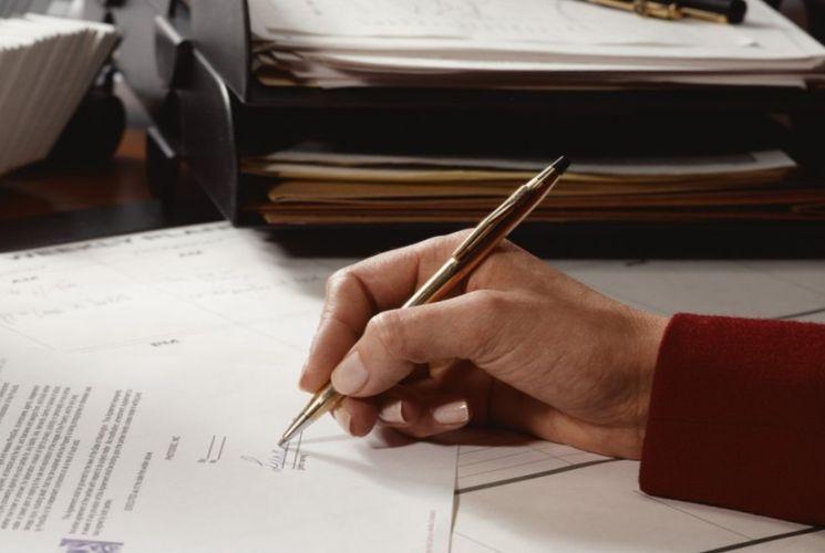 Какие нужны документы для банкротства физических лиц в 2019 году(Cписок)