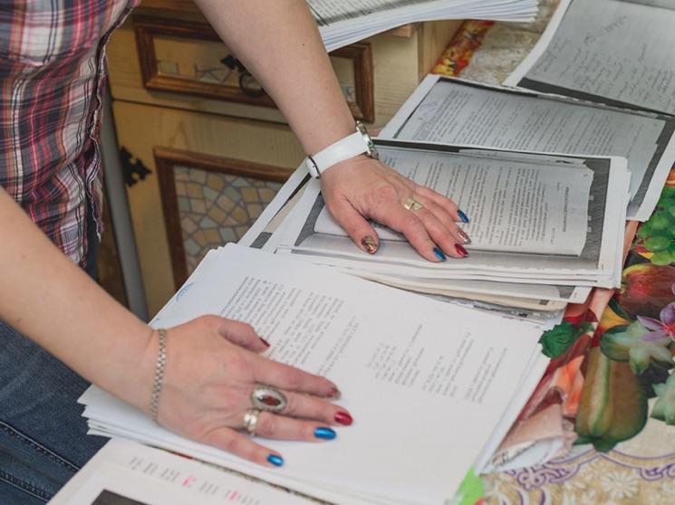 Документы для получения ипотеки без поручителей