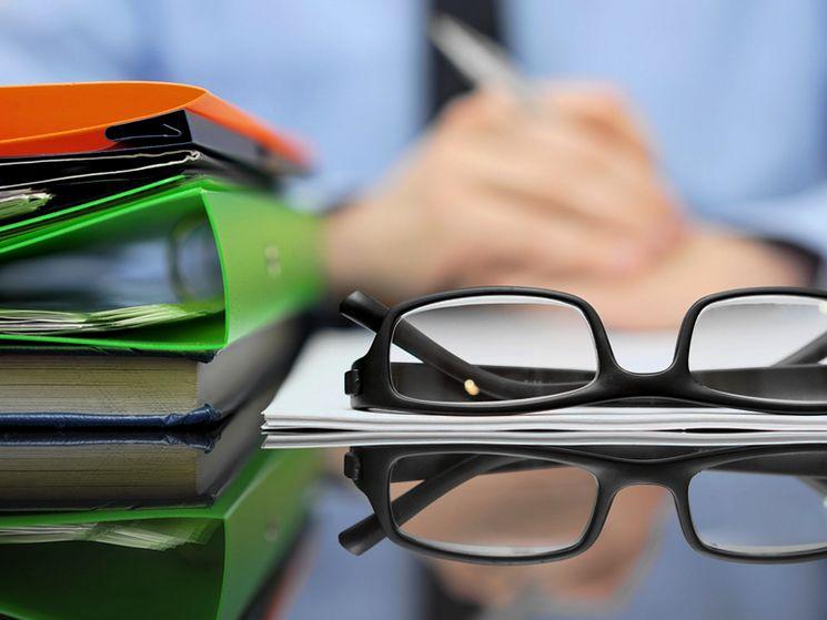 Документы, необходимые для предоставления кредита: