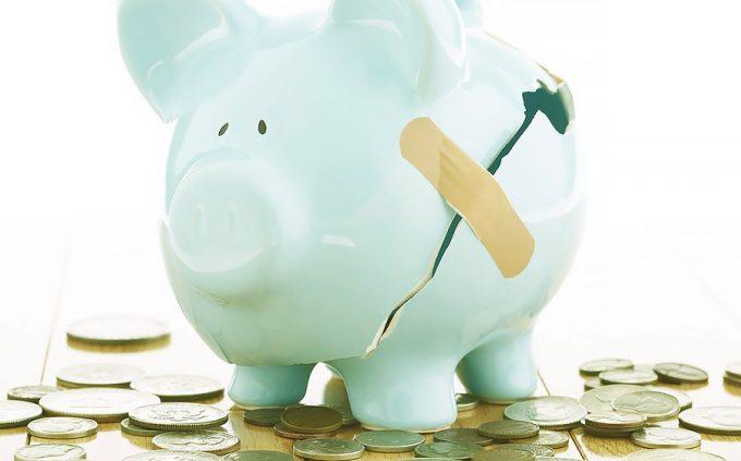 Что происходит с облигациями при санации банка