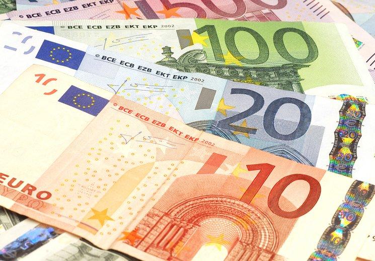 Евро - европейская валюта