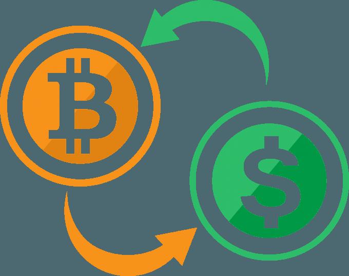 Создание интернет-обменника