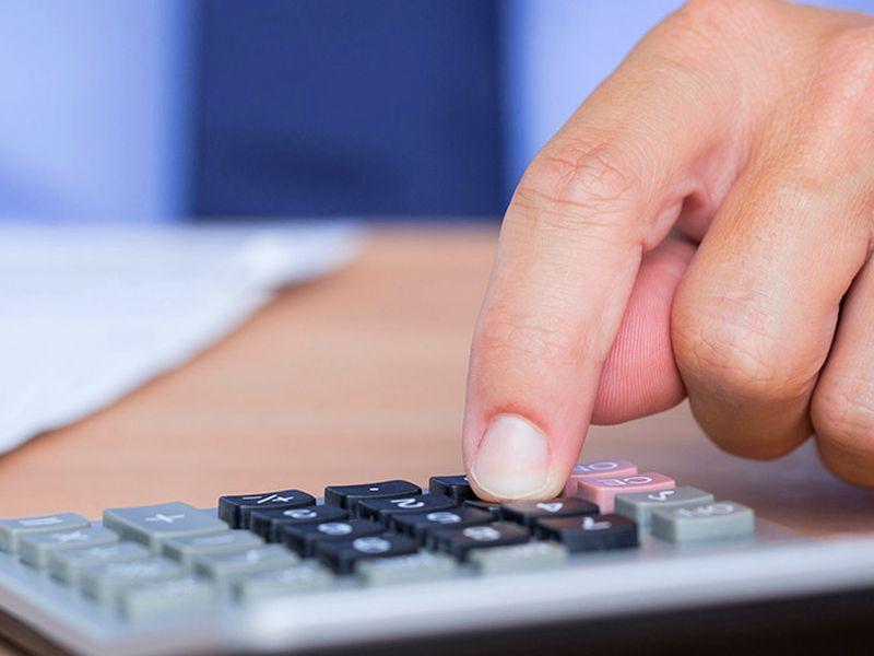 Как составить график погашения задолженности по кредиту