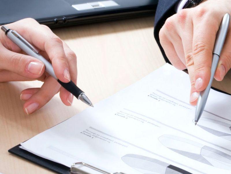Составляем график погашения долга по кредиту