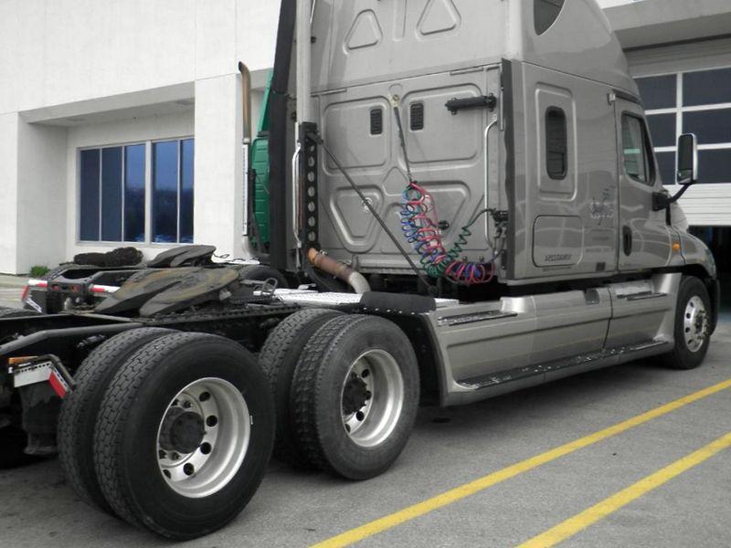 Как купить грузовой автотранспорт в кредит