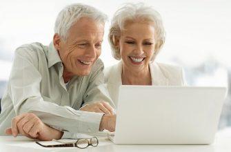 Вклады для пенсионеров сроком на 1 год