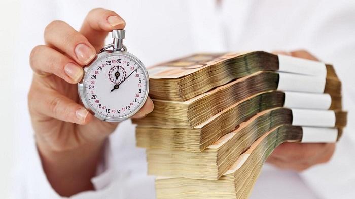 Срок давности по кредитным долгам