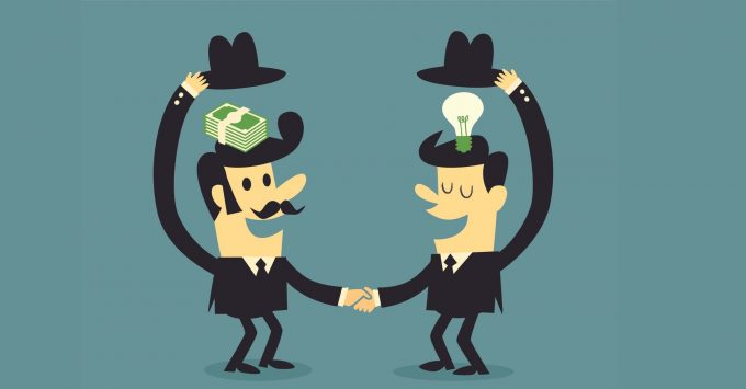 Инвестиции в инновационные проекты и перспективные стартапы