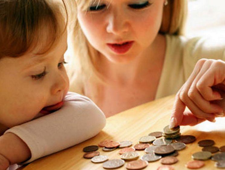 Материнский капитал для одиноких матерей
