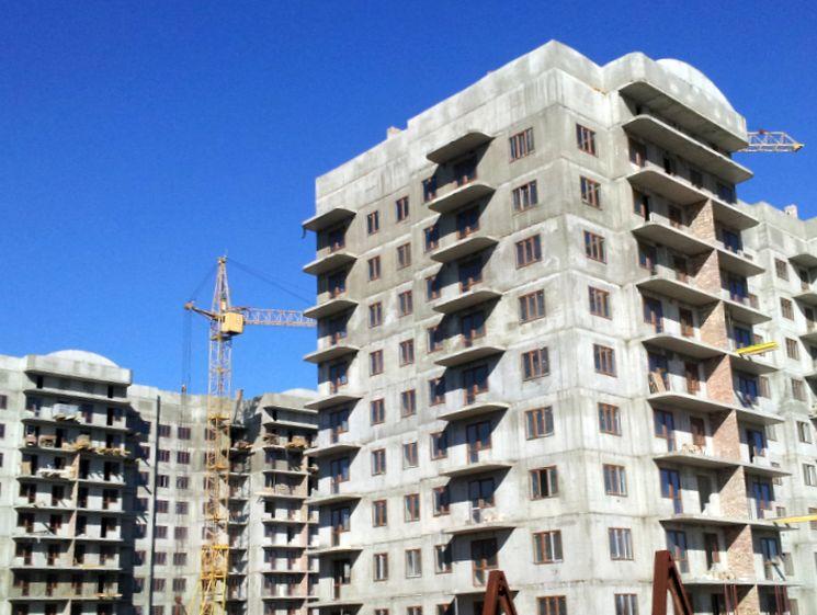 Тонкости оформления ипотеки на квартиру в строящемся доме