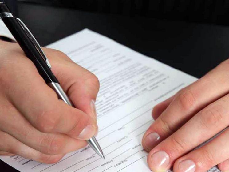 Как правильно составить долговую расписку