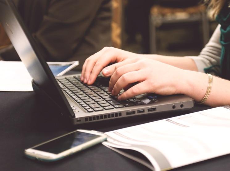 Как подать декларацию в налоговую через интернет