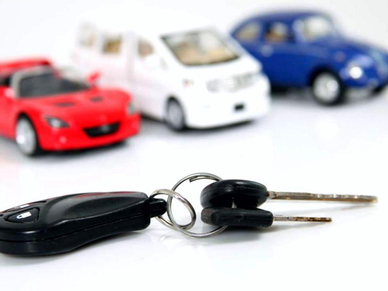 Какой кредит выгоднее брать при покупке автомобиля