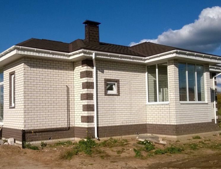 Купить дом в ипотеку