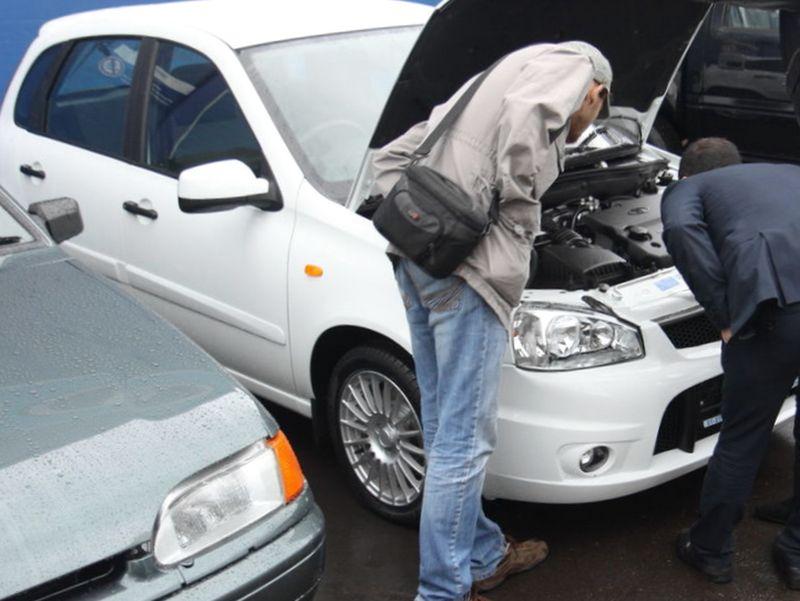 Покупка списанных автомобилей гибдд