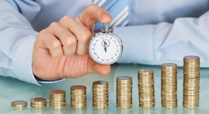 Когда следует просить увеличения зарплаты