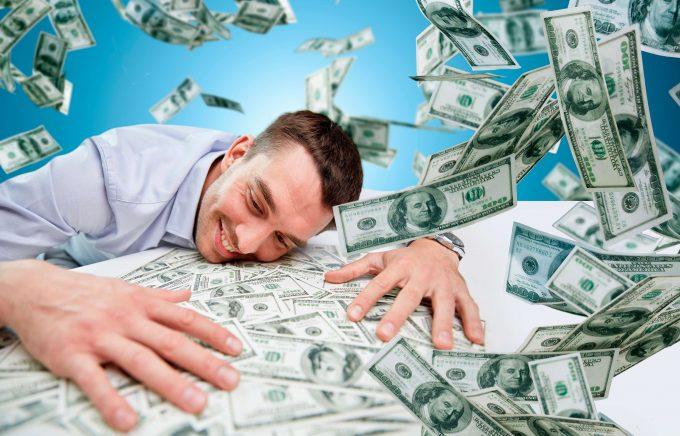Как поставить себе цель заработать первый миллион