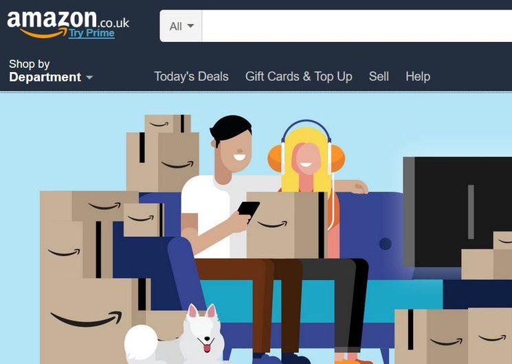 Налог на иностранные онлайн-покупки