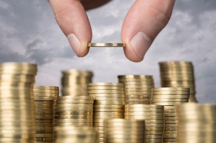 В августе количество вкладов россиян в национальных банках выросло на 1,4%