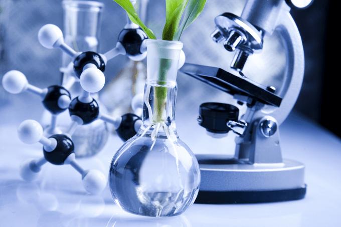 Вложения в биотехнологии