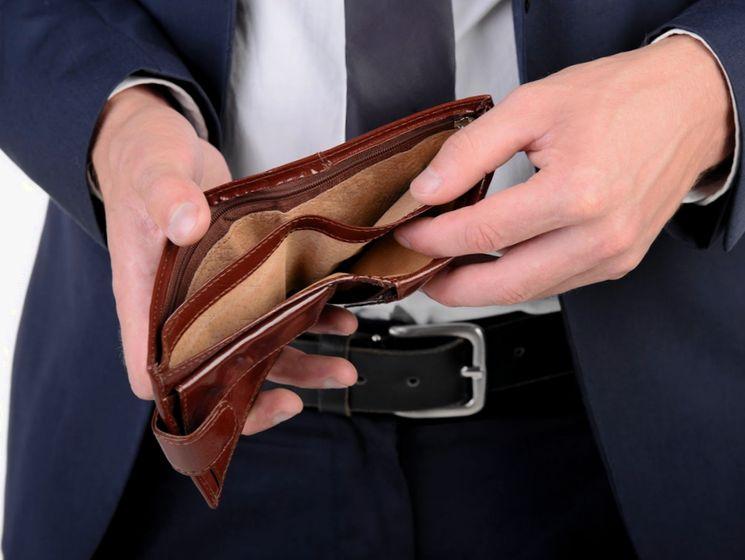 Новый законопроект о банкротстве физических лиц
