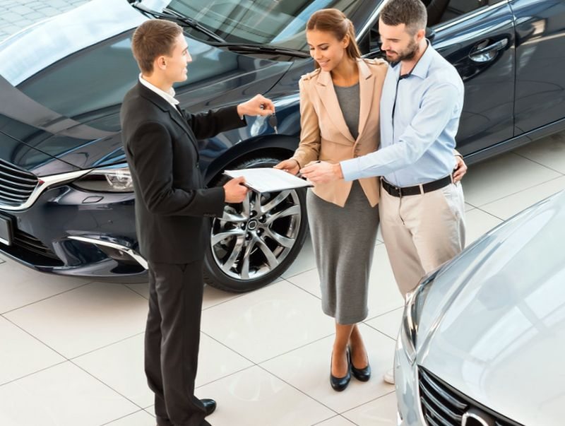 Можно ли взять кредит на автомобиль без водительских прав