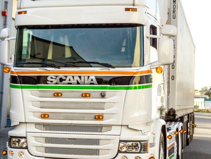 Кредит на грузовое авто для предпринимателя