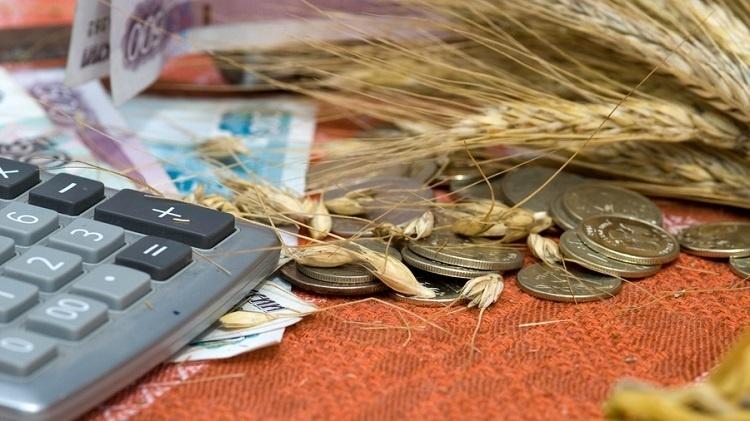 Аграриям продолжают покрывать убытки по кредитным процентам за счет государства