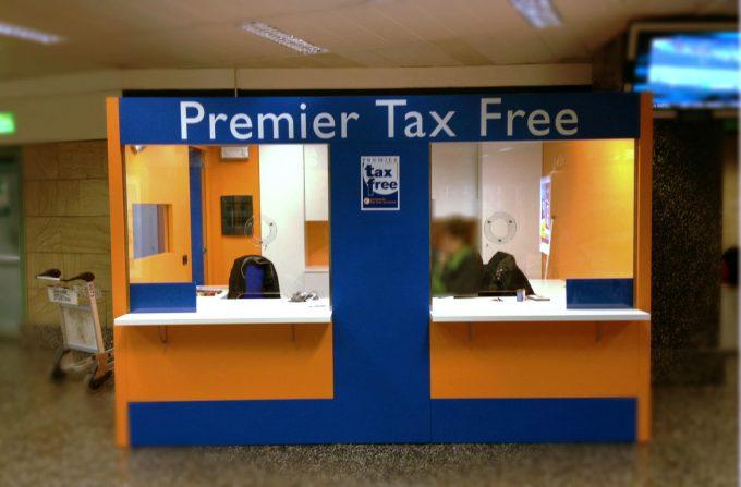 Как получить Premier Tax Free