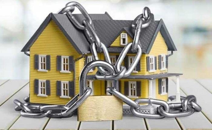 Продажа имущества должника
