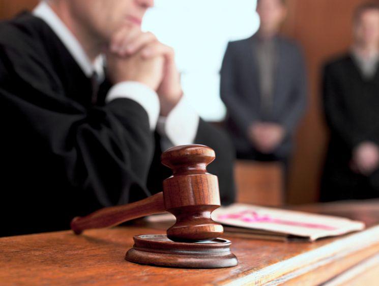 Как подать в суд на организыцию микрокредитования