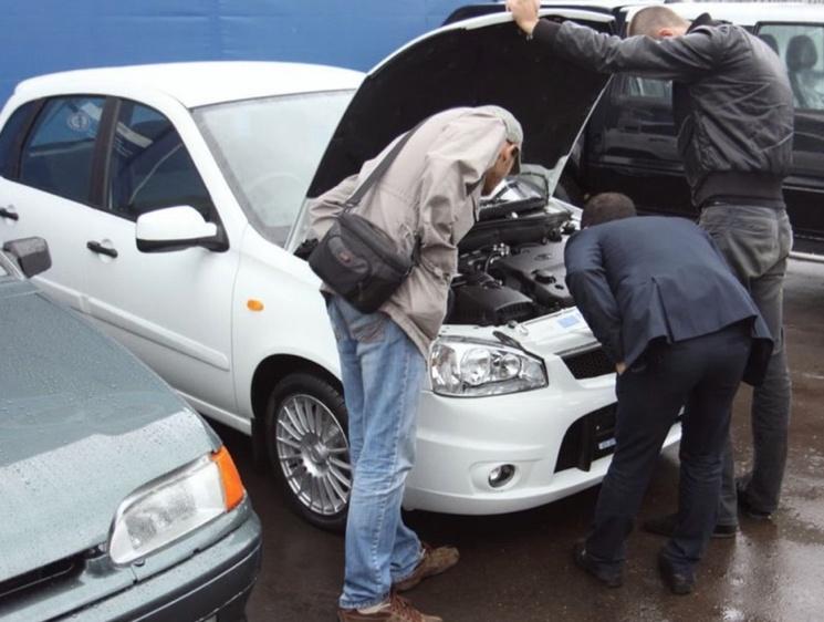 Как оставить старые номера при покупке автомобиля