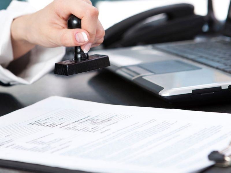 Как происходит регистрация ипотеки