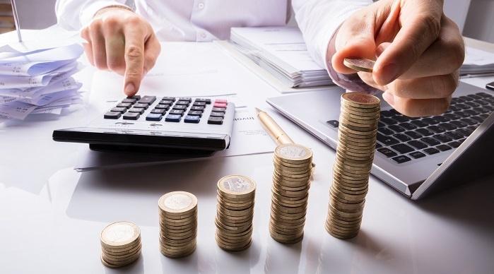 Доходность выбранного вида банковского вклада