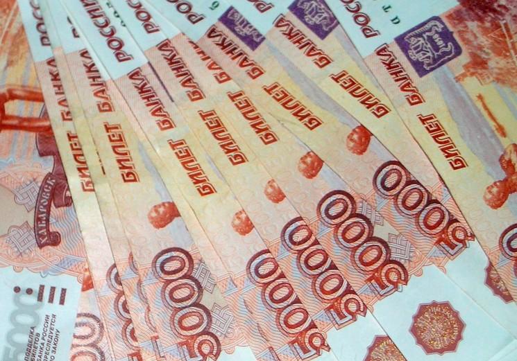 Рейтинг рублевых вкладов