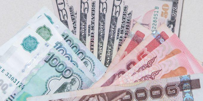 Когда действительно стоит покупать валюту