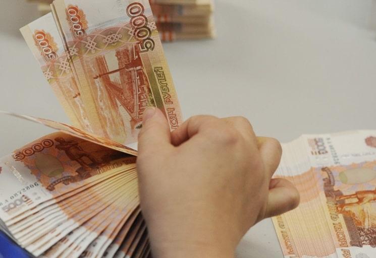 деньги в долг под машину