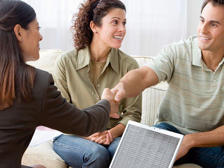 С чего начать оформление ипотеки