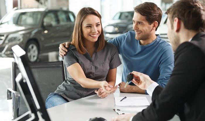 Автокредит без страхования
