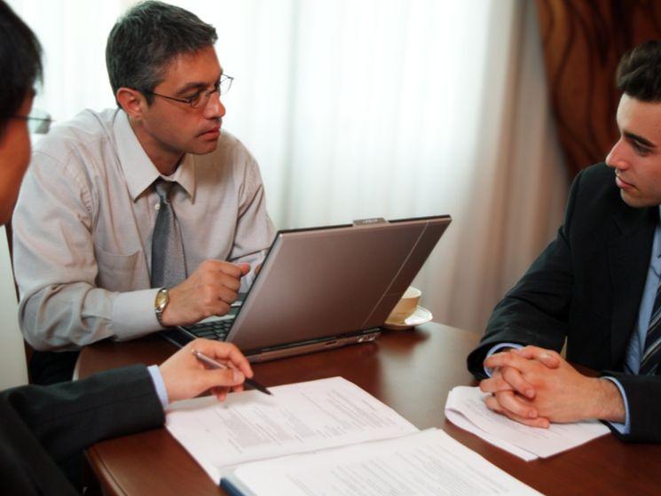 требуется услуги юриста по банкротству
