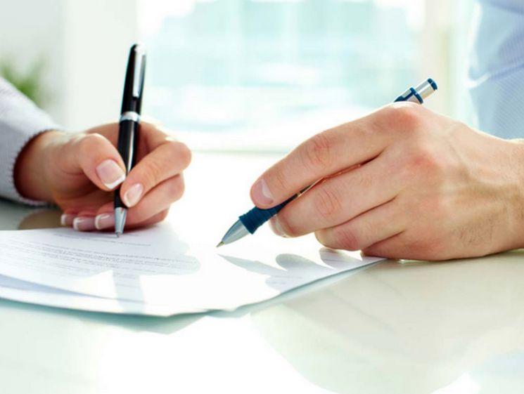 Как составить грамотный договор займа между физлицами