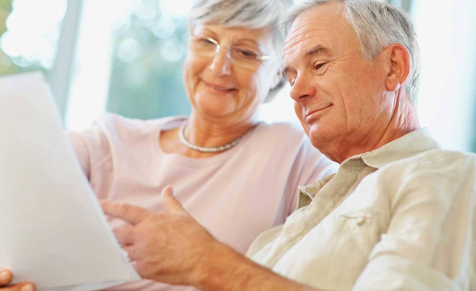 Вклады для пенсионеров на 6 месяцев