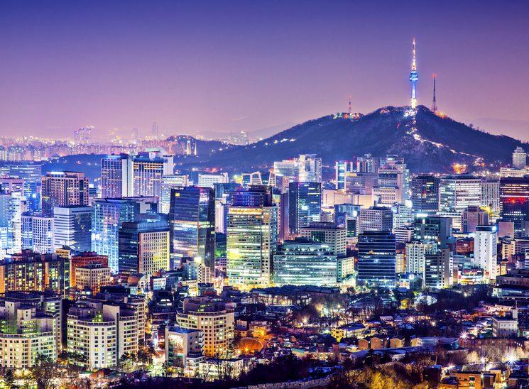 Трейдеры криптовалюты перебираются в Корею и Японию из Китая