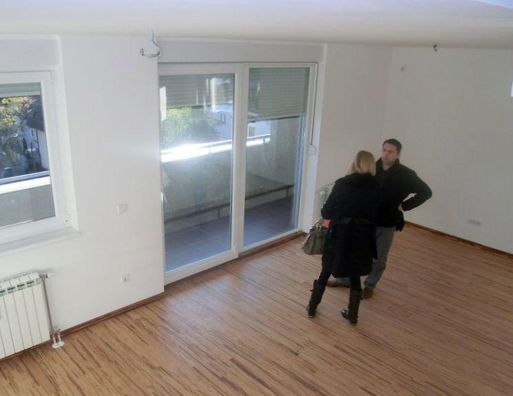 Выбор квартиры для покупки в ипотеку